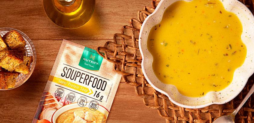 SouperFood Nutrify