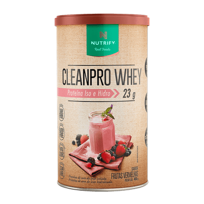 CleanPro-Whey-Frutas-Vermelhas---Whey-Protein